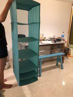 IKEA Wadrobe Clothing Separator