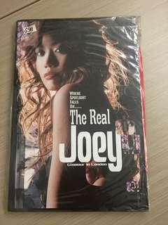 The Real Joey 容祖兒寫真集