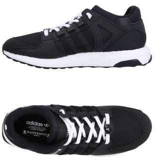 Adidas EQT x Mastermind Japan Size: 「US 12」