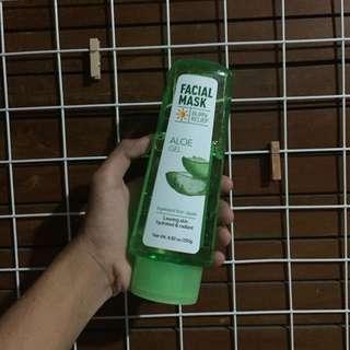 Miniso Aloe Gel (Facial Mask)