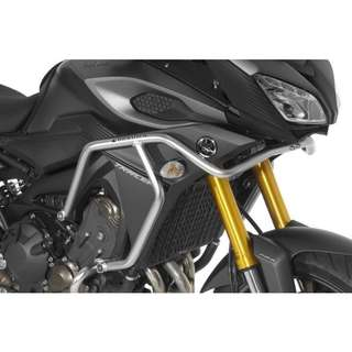 Touratech Stainless steel fairing crash bar for Yamaha MT-09 Tracer