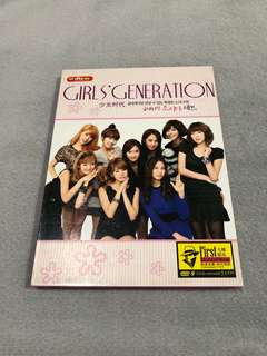 Album Girl's Generation