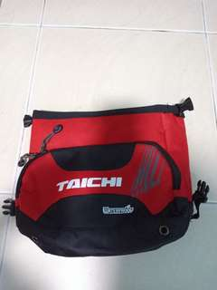 Porch Bag @ waist Bag Taichi waterpeoof