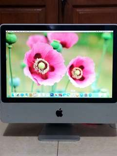 Apple iMac mid 2007 20inch