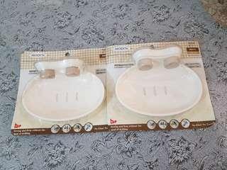 Home stuff hanger for soap box +Water fiber filter catridge