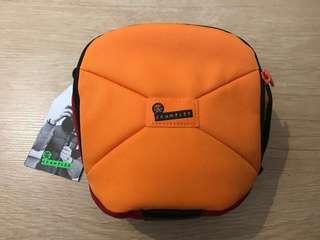 Crumpler the Pleasure Dome M Compact System Camera Bag (Orange)