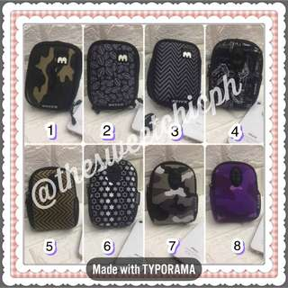 Mobile Phone / Gadget Pouches For Sale (Good Quality) 1/2
