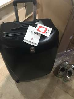 Delsey Medium Luggage