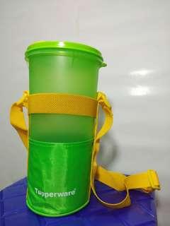 Original TUPPERWARE Water Bottle