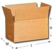 Good Quality Carton Box