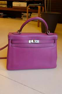 超抵價 Hermes kelly 32