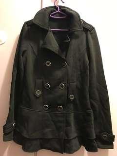 女裝trench coat (包SF)