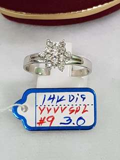 Diamond Ring's