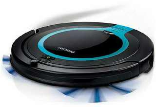 🚚 Philips FC8710 Robotic Vacuum Cleaner. Brand new & Sealed. Clean your home without lifting a finger.