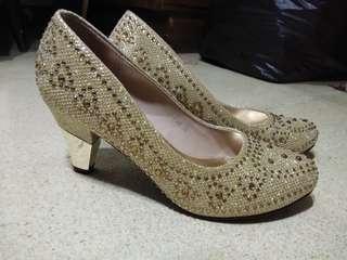 CLARETTE Blink High Heels