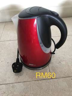 JNC Electric Kettle