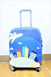 LUGGAGE COVER (AIRPLANE)