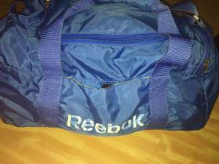 Reebok Original Duffle bag Gym bag