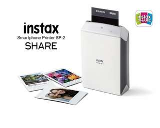 (Promo) Fujifilm Instax Share SP-2