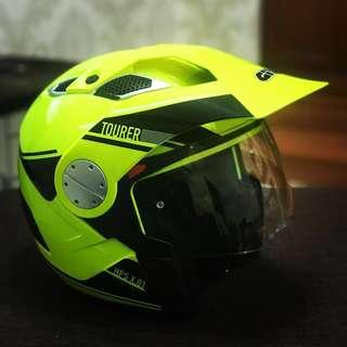 GIVI Helmet / SENA Bluetooth