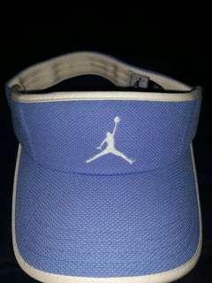 Authentic Jordan sunvisor