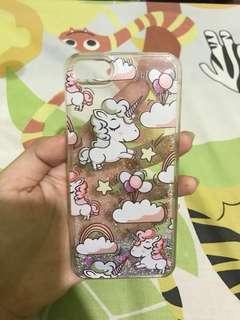 Case unicorn 5/5s