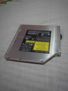 iMac 27 Inch Mid 2010 Optical Bay CD Drive