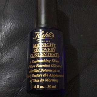 🚚 (即期出清)Kiehl's 深夜奇肌修護精露 30ml