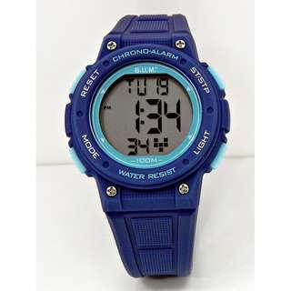 B.U.M. Junior Digital Sport Watch BF20605