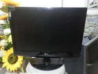 LG HDtv 22inch
