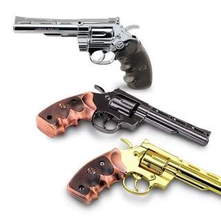 (PO)Pistol Lighter (3 Colours)