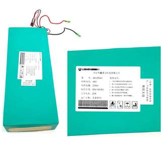 Battery 48v 25AH for Escooters / Ebike