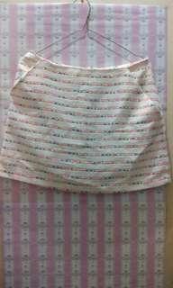REPRICE [NEW] Colorful Skirt Smoky