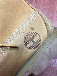 🚚 Timberland經典黃靴