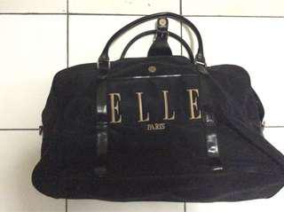 Travel bag wanita Elle