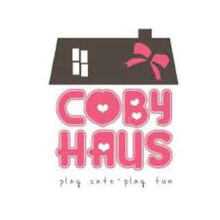 Coby Play - Rocking Animal (ladybug)
