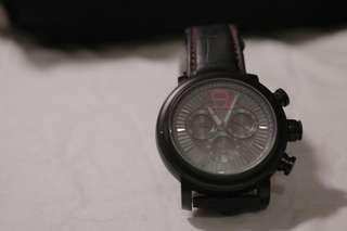 Jam tangan Aigner ori no box