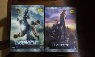 Divergent series (RM5 for 2)