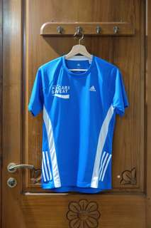 T-Shirt Running ADIDAS Pocari Run