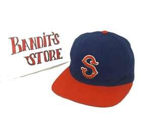 Vintage supreme cap