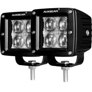 Auxbeam LED Foglights