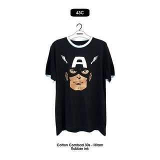 Kaos T shirt