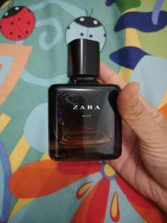 Botol Kosong Parfum.Zara