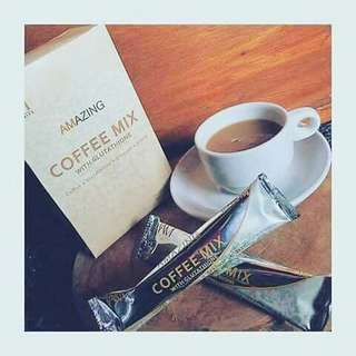 😍Coffee With Glutathione [MIX]😍