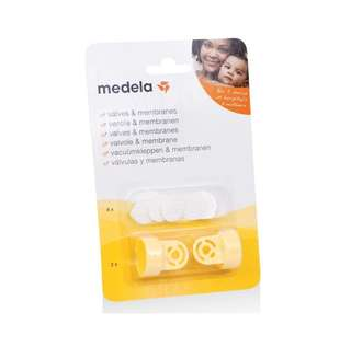 ORIGINAL Medela Valve and Membranes