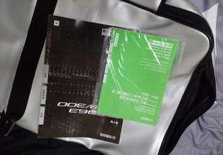 Yamaha電子琴E363