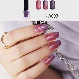 🚚 Color Changing Temperature Nail Polish