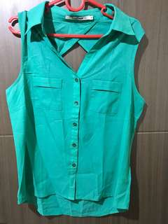 Green Body and Soul Shirt