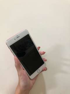 🚚 Iphone6s 玫瑰金64g