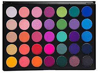 ISO: Morphe 35B palette